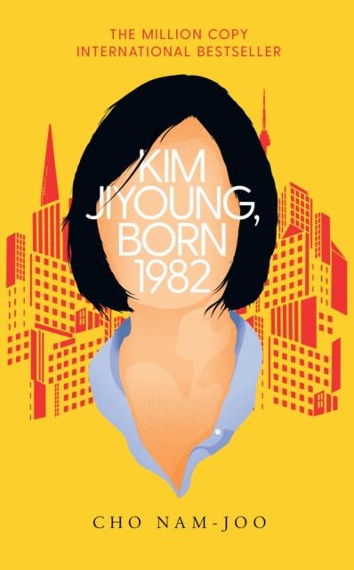 Image for Kim Jiyoung, Born 1982