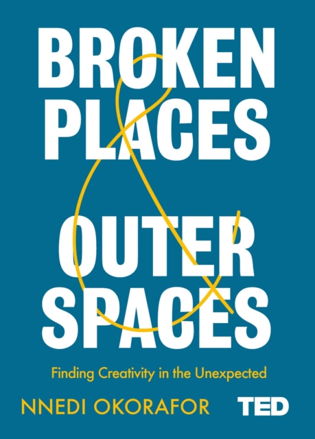 Cover for: Broken Places & Outer Spaces
