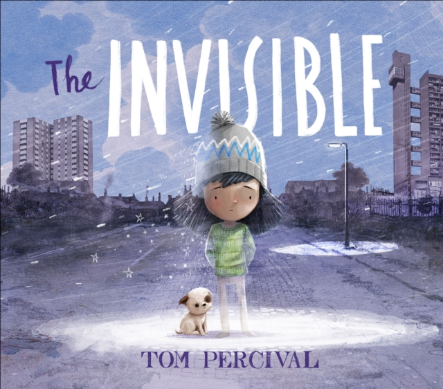Cover for: The Invisible