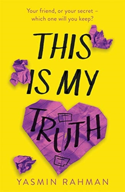 Cover for: This Is My Truth