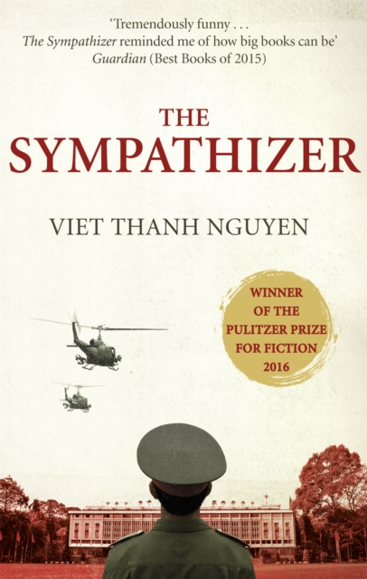 Image for The Sympathizer : Winner of the Pulitzer Prize for Fiction