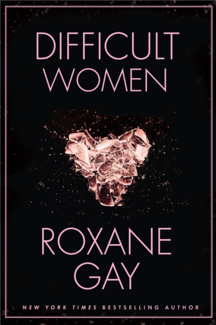 Cover for: Difficult Women