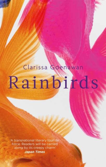 Cover for: Rainbirds
