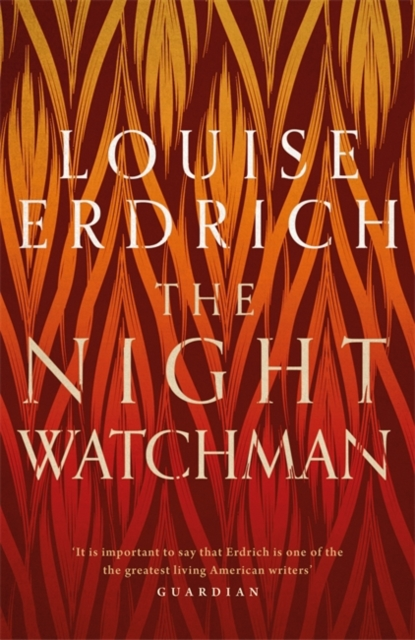 Image for The Night Watchman
