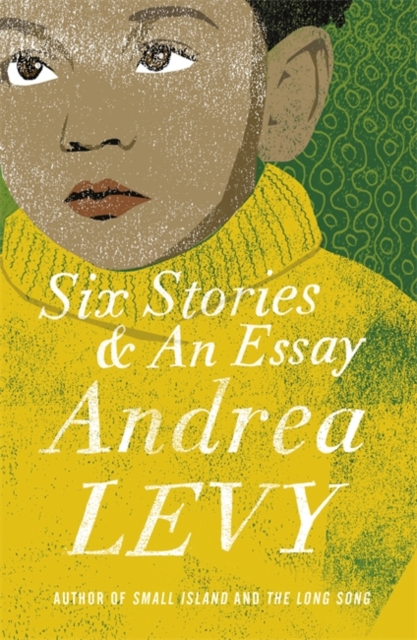 Cover for: Six Stories and an Essay