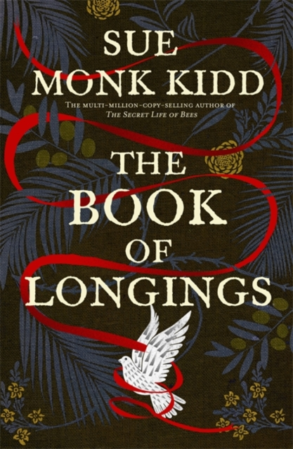Cover for: The Book of Longings