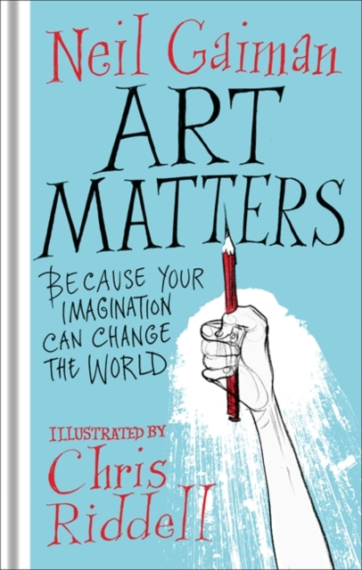 Cover for: Art Matters