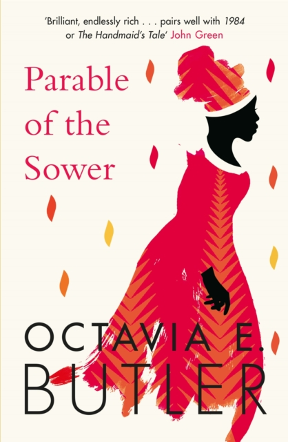 Image for Parable of the Sower : A powerful tale of a dark and dystopian future