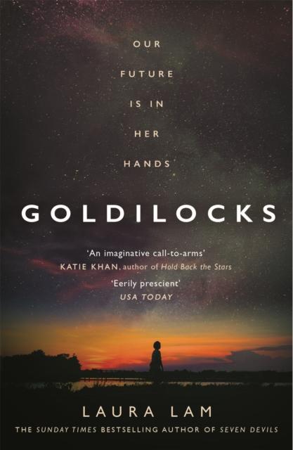 Cover for: Goldilocks