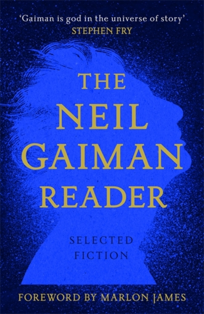 Image for The Neil Gaiman Reader : Selected Fiction