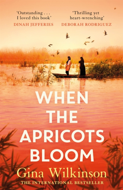 Image for When the Apricots Bloom : Can you trust a friend when you know she can't trust you?