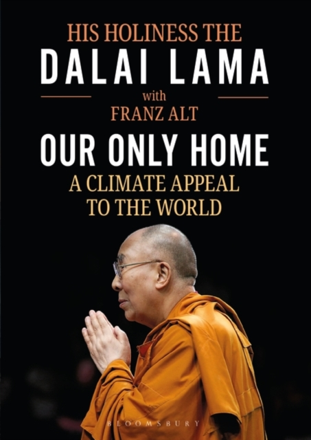 Cover for: Our Only Home : A Climate Appeal to the World