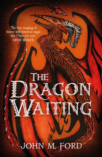 Image for The Dragon Waiting