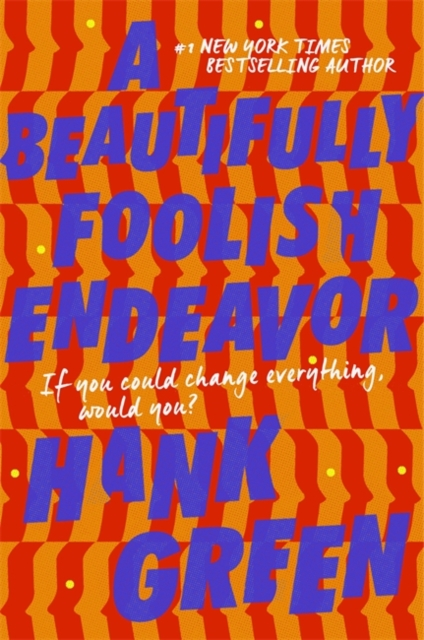 Cover for: A Beautifully Foolish Endeavor