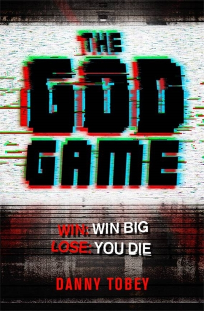 Cover for: The God Game