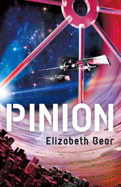 Cover for: Pinion : Book One