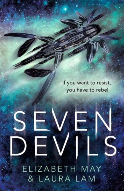 Cover for: Seven Devils