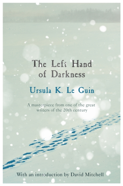 Cover for: The Left Hand of Darkness