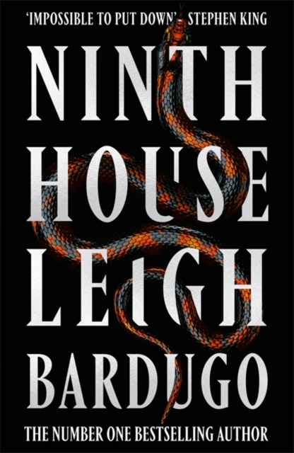 Cover for: Ninth House