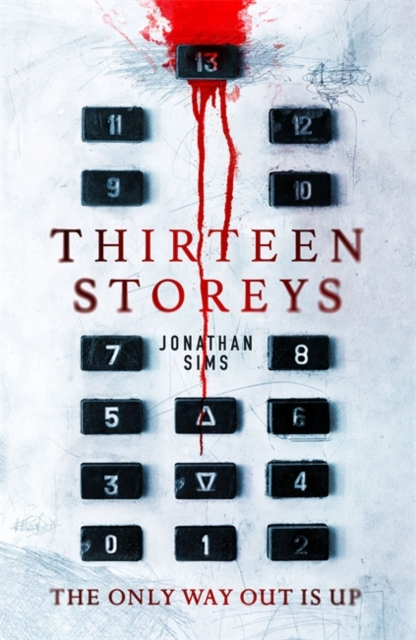 Cover for: Thirteen Storeys