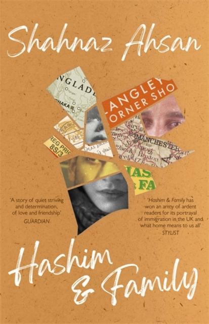 Cover for: Hashim & Family
