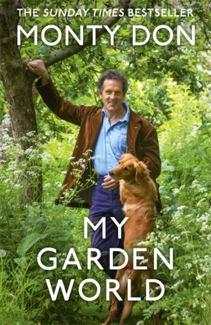 Cover for: My Garden World : the natural year