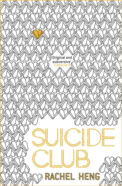 Cover for: Suicide Club : A story about living