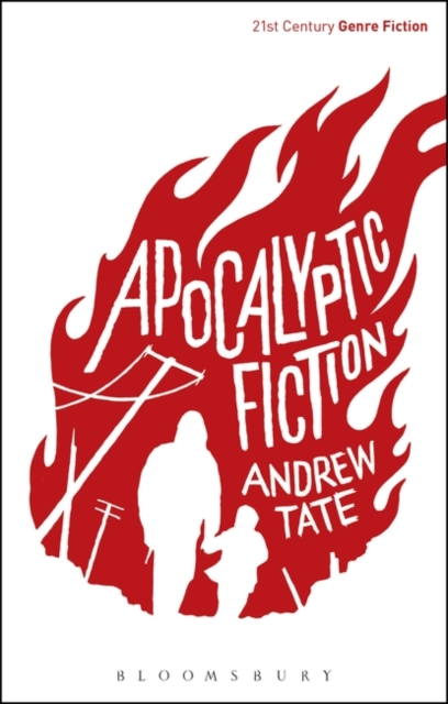 Cover for: Apocalyptic Fiction