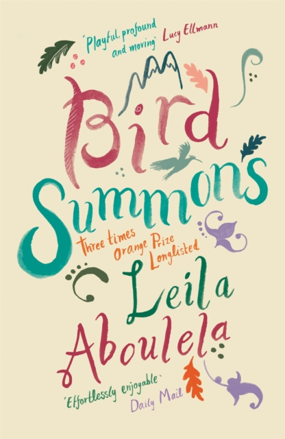 Cover for: Bird Summons