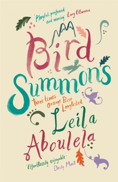 Image for Bird Summons