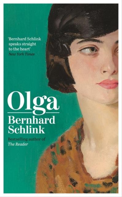 Cover for: Olga