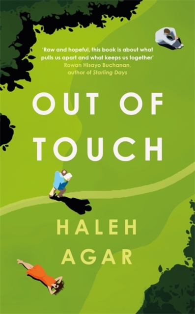 Image for Out of Touch : The heartbreaking and hopeful must read of Summer 2020