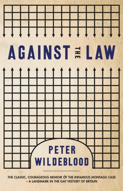Image for Against The Law