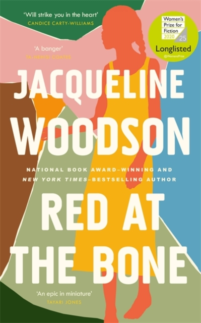 Cover for: Red at the Bone : Longlisted for the Women's Prize for Fiction 2020