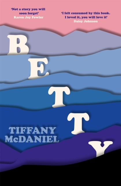 Cover for: Betty