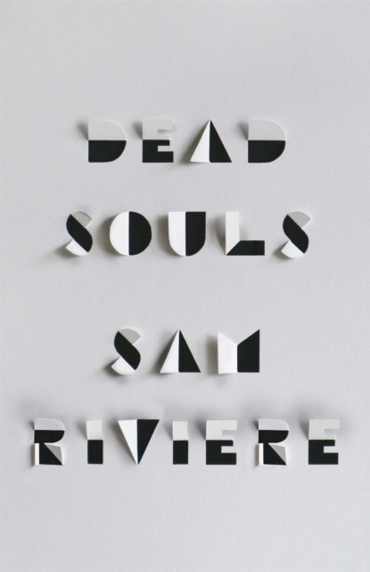 Cover for: Dead Souls *signed*