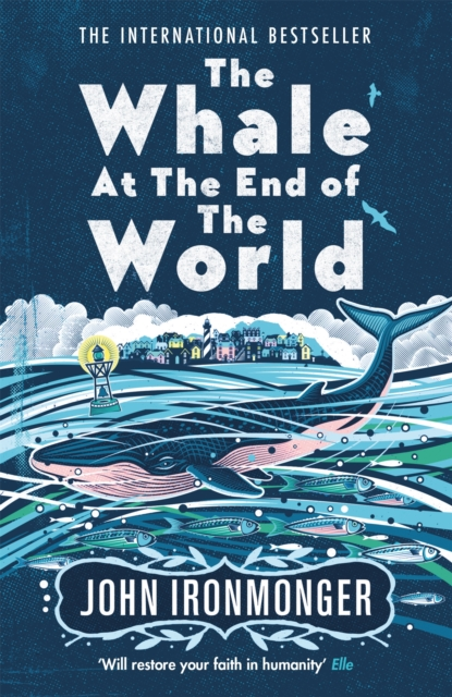 Cover for: The Whale at the End of the World