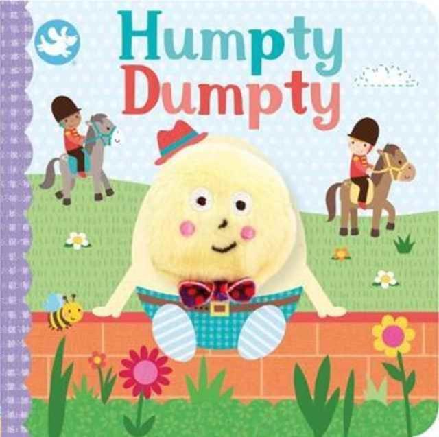 Humpty Dumpty, Parragon Books Ltd, 9781474899116