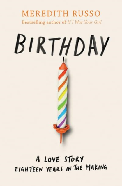 Cover for: Birthday