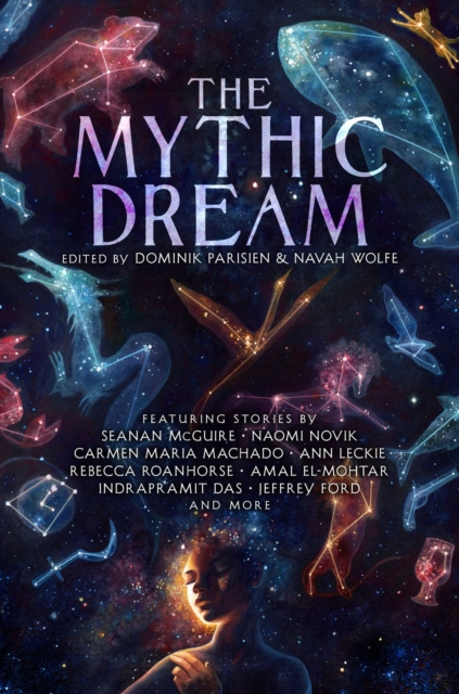 Image for The Mythic Dream