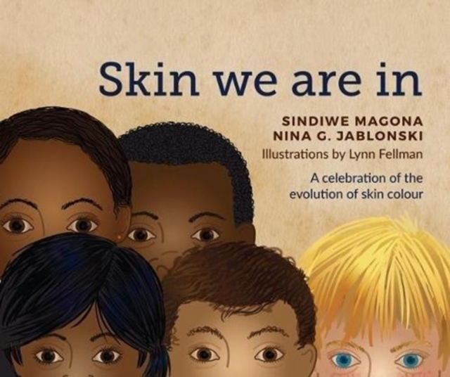 Cover for: Skin We Are In