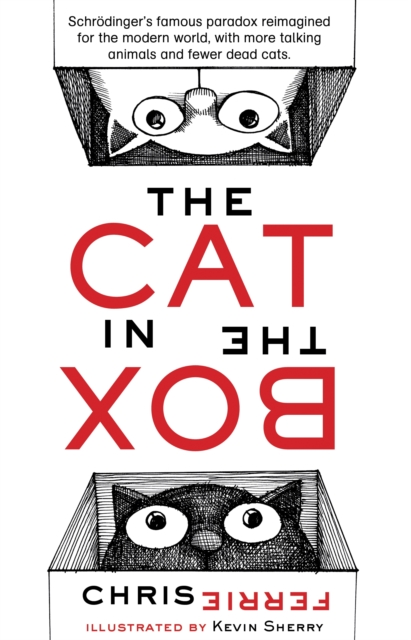 Cover for: The Cat in the Box