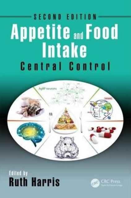Appetite & Food Intake, Harris, Ruth, 9781498723169