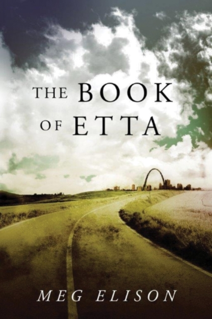 Cover for: The Book of Etta : 2