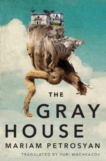 Cover for: The Gray House