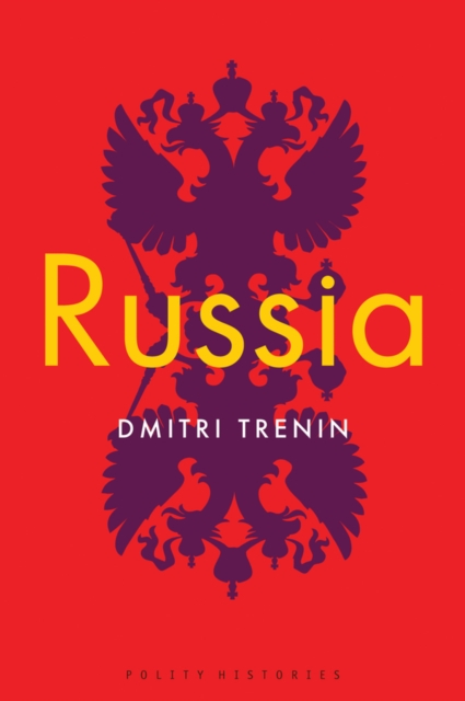 Cover for: Russia