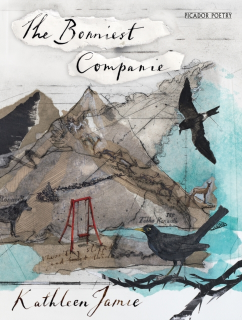 Cover for: The Bonniest Companie