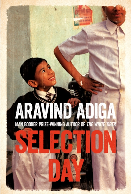 Cover for: Selection Day