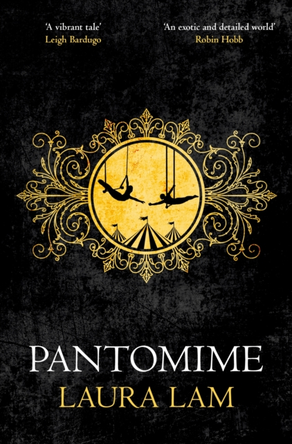 Cover for: Pantomime