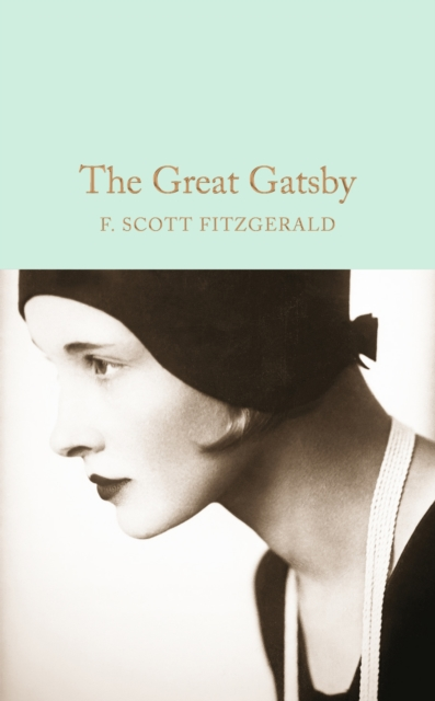 Cover for: The Great Gatsby